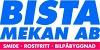 Bista Mekan AB logotyp