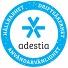 Adestia AB logotyp