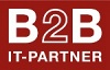B2B IT-partner logotyp