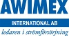 Awimex International AB logotyp