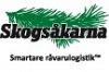 Skogsåkarna i Mellansverige AB logotyp