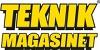 Teknikmagasinet Sweden logotyp