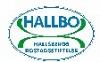 Hallbo logotyp