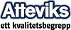 Atteviks Lastvagnar AB logotyp