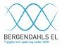 Bergendahls El Service AB logotyp