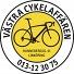 Västra Cykelaffären i Linköping AB, logotyp