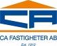 CA Fastigheter logotyp