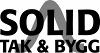 Solid Tak & Bygg AB logotyp
