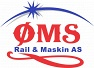 ØMS Rail & Maskin AS logotyp