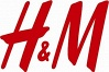 H&M Global Expansion logotyp