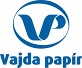 VAJDA Papir Scandinavia AS logotyp