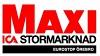 Maxi ICA stormarknad Eurostop