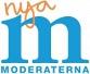 Nya Moderaterna logotyp
