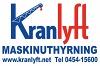 Kranlyft i Karlshamn AB logotyp