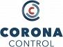 Corona Control AB logotyp