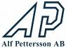 Alf Pettersson AB logotyp