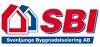 Svenljunga Byggnadsisolering AB logotyp