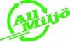 Allmiljö AB logotyp