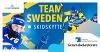Svenska Skidskytteförbundet logotyp
