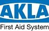 AKLA AB logotyp