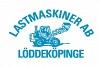 Lastmaskiner AB logotyp
