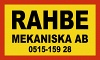 Rahbe Mekaniska AB logotyp