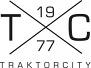 Traktor-City i Norrland AB logotyp