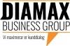 Diamax logotyp