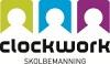Clockwork Skolbemanning logotyp
