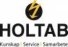 Holtab AB logotyp