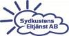 Sydkustens Eltjänst logotyp
