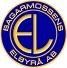 Bagarmossens Elbyrå AB logotyp