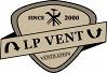 LP Vent logotyp