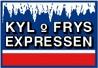 Kyl och Frysexpressen Nord logotyp