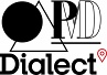 PM Data i Syd AB logotyp