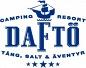 Daftö Resort AB logotyp