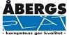 Åbergs Plåt AB logotyp
