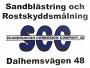 Scandinavian Corrosion Company AB logotyp