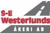 S-E Westerlunds Åkeri AB logotyp