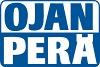 Auto Ojanperä Bildelar AB logotyp