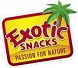 Exotic Snacks AB logotyp