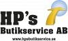 HPs Butikservice AB logotyp