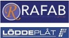 Rafab group logotyp