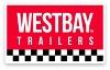 Westbay Trailers AB logotyp