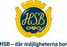 HSB Nordvästra Skåne logotyp