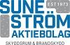 Skyddsrumsspecialisten Sune Ström AB logotyp