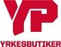 YP Yrkesbutiker logotyp