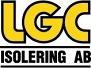 LGC Isolering AB logotyp