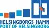 Helsingborgs Hamn logotyp