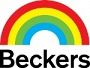 Becker industrial coating logotyp